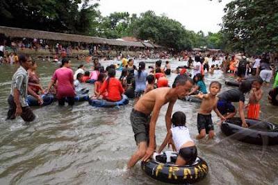 Pariwisata di Medan yang Berbau Alam
