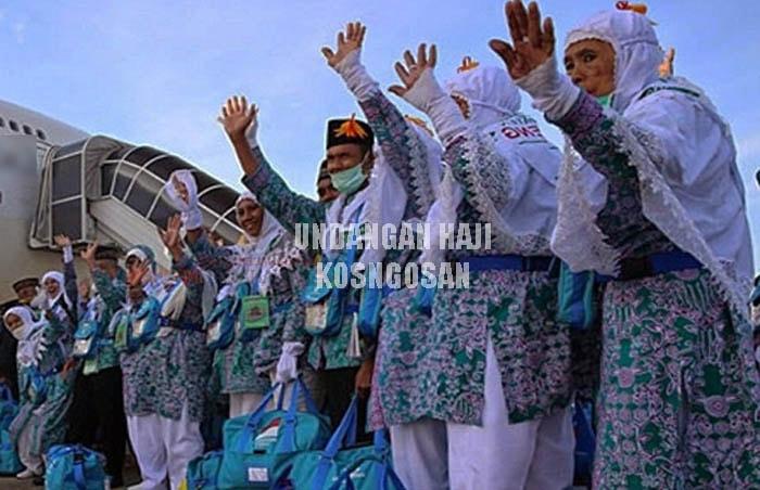 Contoh Undangan Syukuran Haji Dan Umrah Beserta Cara Membuatnya