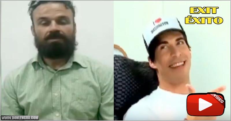 El supuesto objetivo era llevarse a Maduro a visitar a sus narco-sobrinos