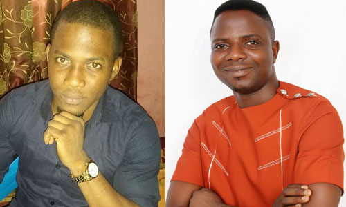 Two Top Internet Marketers Adesanya Sunday  And James Adeshina Ends Their Two Years Social Media Beef