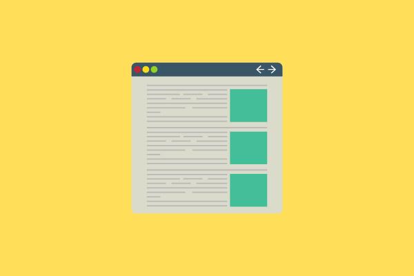 Cara Membuat Menu Accordion Di Postingan Blog Responsive