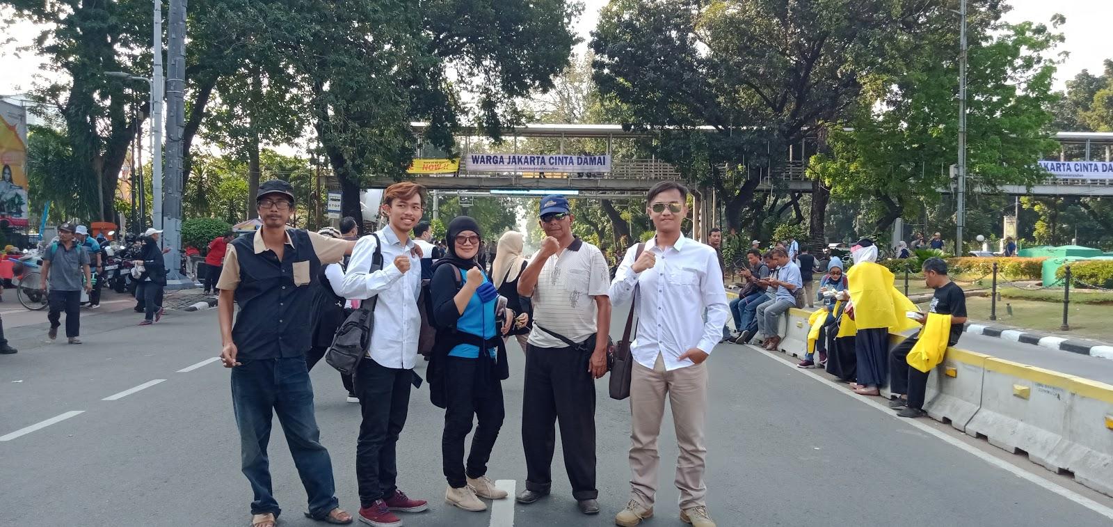Parlemen Jalanan Mahasiswa