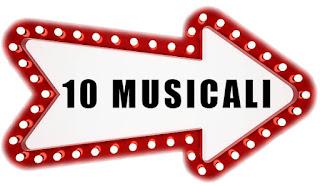 Kierunek Musical 10 musicali
