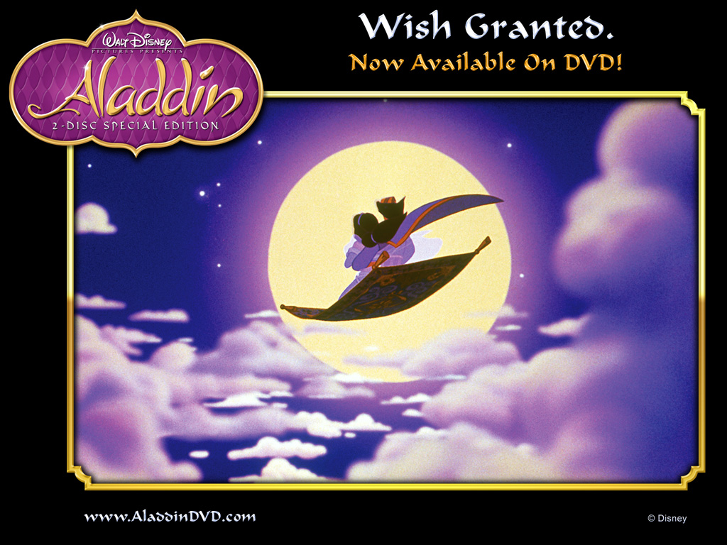 Aladdin Hd Wallpapers Free Hd Wallpapers