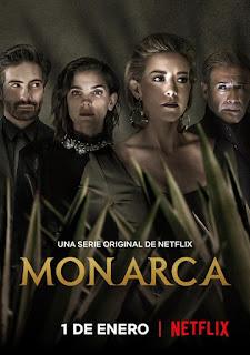 Monarca Temporada 2