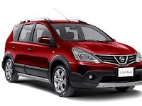 Harga Nissan Terbaru Tahun Berbagai Type