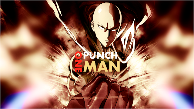 One Punch Man Subtitle Indonesia & English