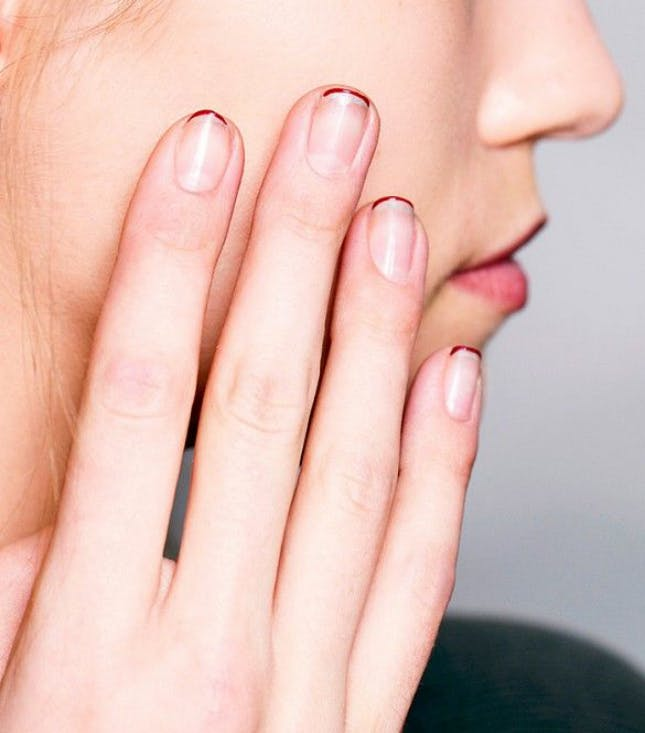 Hottest Nail Art Trend For Fall