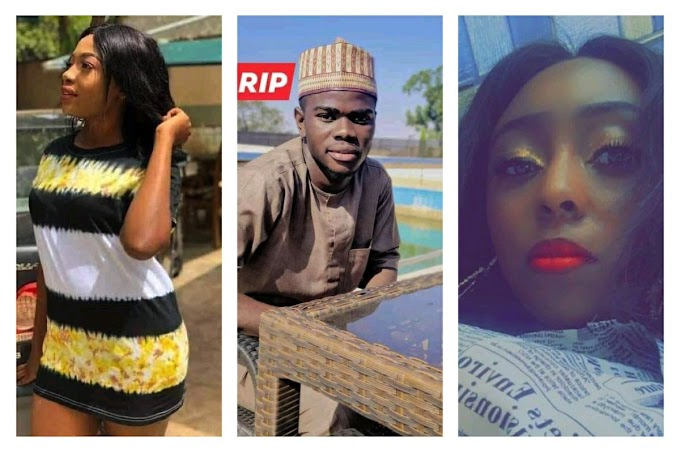 News : Four Students Identified After Greenfield University Attack
