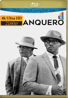 El Banquero (The Banker) (2020) [4K UHD HDR WEB] [Latino-Inglés] [LaPipiotaHD]