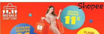 Trik Cara Goyang Shopee Biar Dapat Koin Banyak Hingga Ratusan Ribu