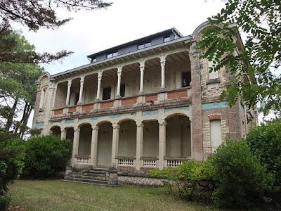 Réhabilitation de la Villa Beausite