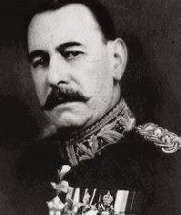 José Félix Uriburu - Presidentes de la República Argentina - Presidentes Argentinos