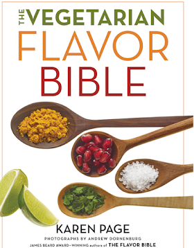 The Vegetarian Flavor Bible: The Essential Guide to Culinary Creativity with Vegetables, Fruits, Grains, Legumes, Nuts, Seeds, and More, Based on the Wisdom of Leading American Chefs  (EPUB)