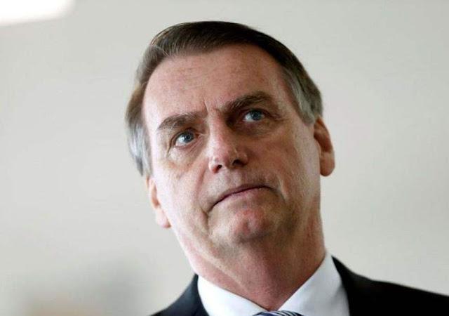 Bolsonaro diz que Cuba não aceitou condições para continuidade do Mais Médicos