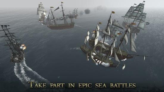 The Pirate Plague of the Dead  Screenshot