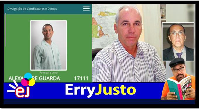 JUAZEIRO: UM PESO, DUAS MEDIDAS? CASO JOAQUIM NETO E DO GUARDA MUNICIPAL