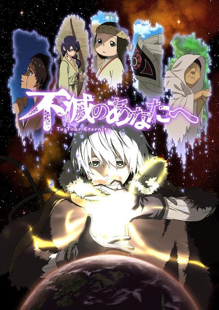 Nuevo vídeo promocional de la segunda parte de Fumetsu no Anata e