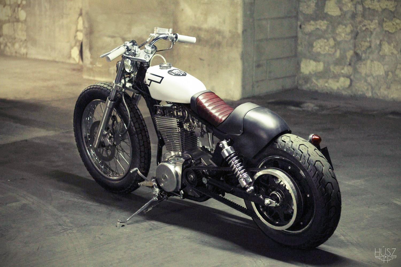 :: free the wheels ::: Husz Bike #4