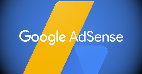 You can also make money by placing Google ads on your own sites [preferred Google Adsense]
