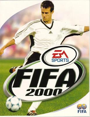 FIFA 2000 Full Game Download