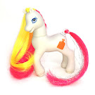 My Little Pony Bubble New Hair Feature Ponies G2 Pony