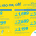 Cebu Pacific SEAT SALE 999 Promo 2017