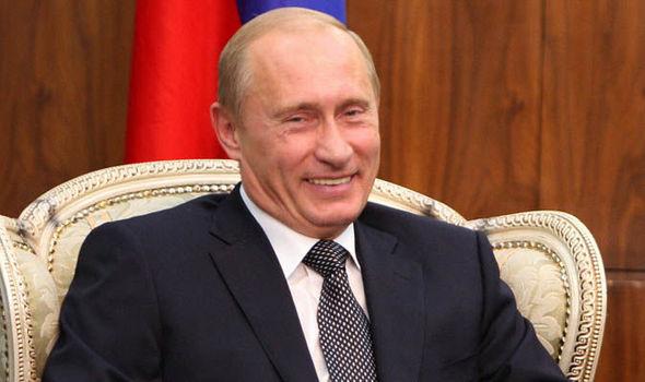 Россия станет четвертым президентом России,Путин победил на выборах