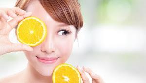 Cara Mencerahkan Wajah Dengan Lemon dan Pepaya
