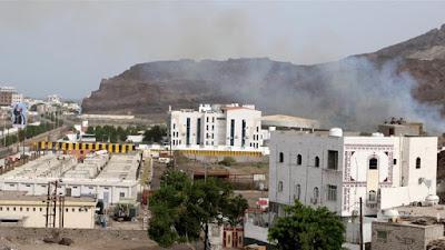 Bentrokan Aden Terbaru Mengancam Membuka Front Baru Dalam Perang Yaman