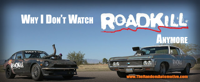 roadkill motortrend on demand i will not pay the random automotive