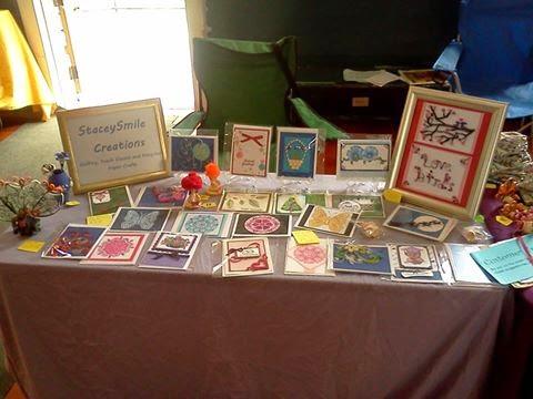 Holiday Inn Christmas Craft Fair  Th November