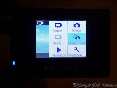kaiser video transfer set