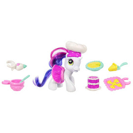 MLP Sweetie Belle Playsets Bake with Sweetie Belle G3.5 Pony