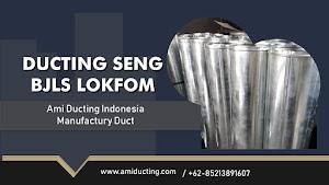 Jual, Harga Seng Lokfom BJLS Pilihan #1