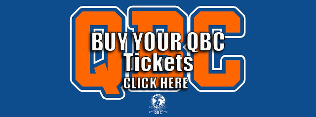 Queens Baseball Convention tickets