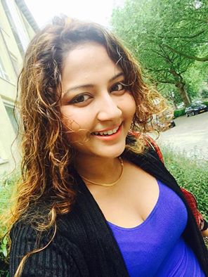 actress Lochana Imashi pregnant