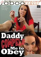 Daddy compels Me to obey xXx (2015)