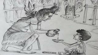 Jangan Bangga Dengan Banyak Sembahyang, Puasa, Japa Mantra, Karena Itu Semua Belum Membuat Brahman Senang