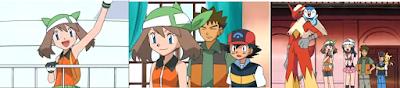 Pokemon Capitulo 24 Temporada 11 Una Batalla Bien Servida