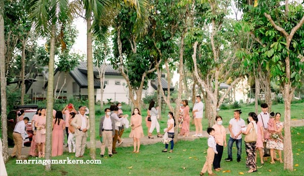 2020 wedding, bacolod city, Bacolod content creators, Bacolod garden wedding venue, Bantug Lake Ranch, blessings, covid-19, Covid-19 pandemic, destiny, dream wedding, Engagement, face mask, faith, fate, garden wedding, Gee and Jurhin, getting married during the pandemic, intimate wedding, limited guests, millenials, missionaries, missions field, missions trip, music ministry, Negros Occidental, open venue, pandemic wedding, physical distancing, prayer, safety protocols, to the altar, wedding guests, wedding plans, wedding suppliers, worship leaders, YouTubers, safety protocols