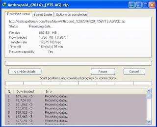 Kecepatan Internet Smartfren Limitless Setelah FUP Kini Cuma 128Kbps
