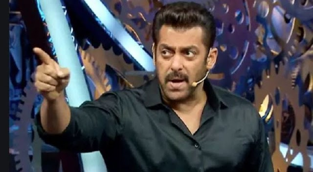 Salman Khan Slams The Housemates And Asks Rakhi To Leave The House If She Can't Control Herself From Crossing The Limits