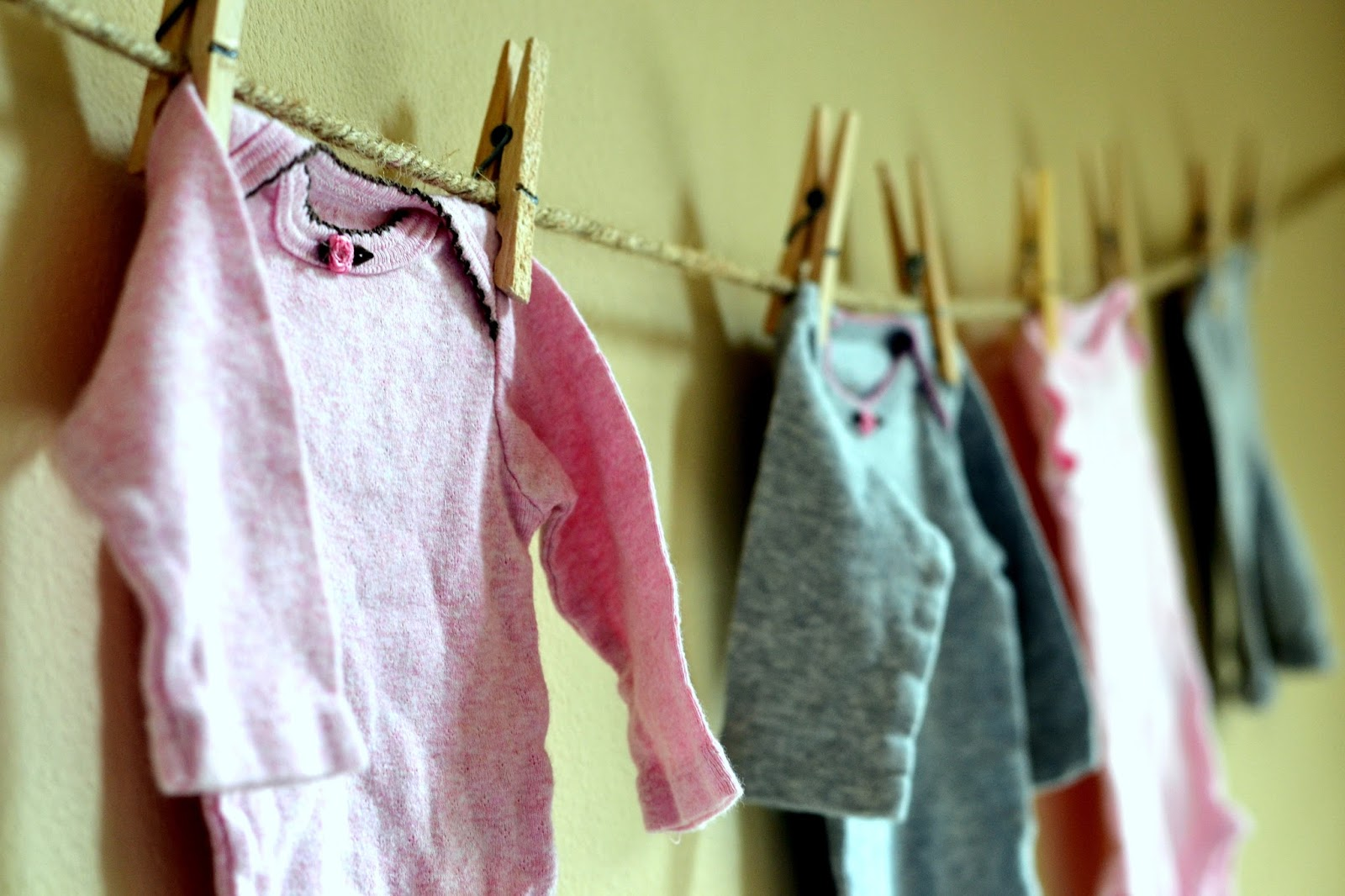 The Best Baby Laundry Tips Rachel Teodoro