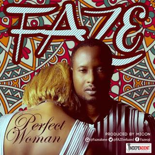 2Baba Promotes Faze's New Single – Perfect Woman