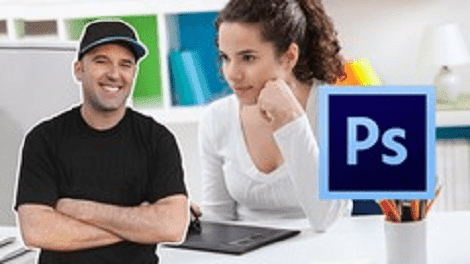 Photoshop : Zero to Hero [udemy sale discount] - Get udemy free