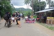 AMALITRA Peduli Bencana Manado