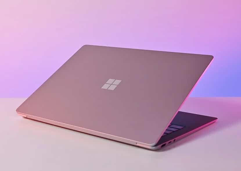 Microsoft is developing a new Surface laptop