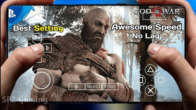 Download Original God Of War For Android & iOS With Smooth And Best Settings