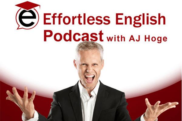 فرصة رائعة : تحميل الكورس العملاق EFFORTLESS ENGLISH COURSE مجانا | لتعلم اللغة الانجليزية